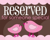 Reserved Listing for tfreis08