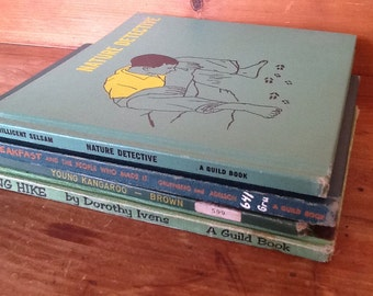 Four Green Children Books