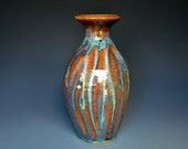 Decorative Flower Vase Handmade A