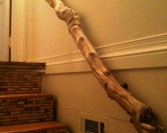"""OLD VINE -  """"Grapevine Hand Rails"""" - 100% Recycled"""