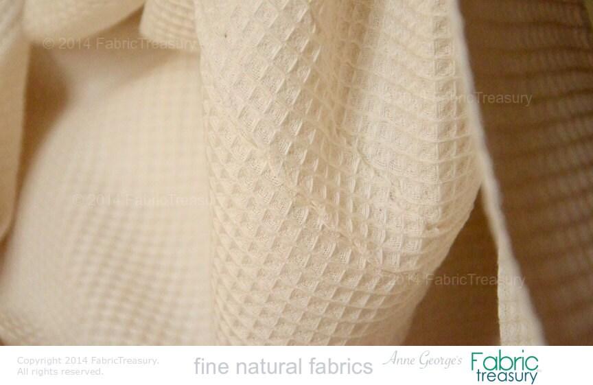 Peshtemal Fabric Unbleached Organic Cotton By Fabrictreasury