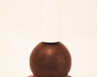 Hot Chocolate - Natural Non-Toxic Nail Polish