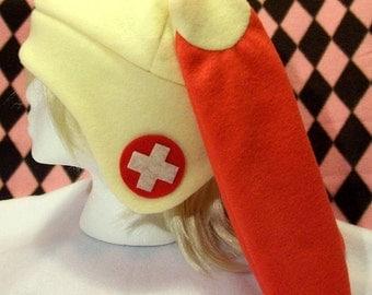 Plus Electric Type Fleece Hat