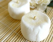 Milk & Honey Bubble Bar - Solid Bubble Bath, Free Shipping, Gifts for Her