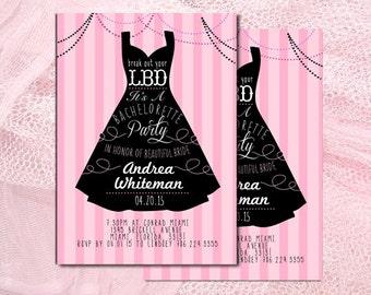 Little Black Dress Etsy
