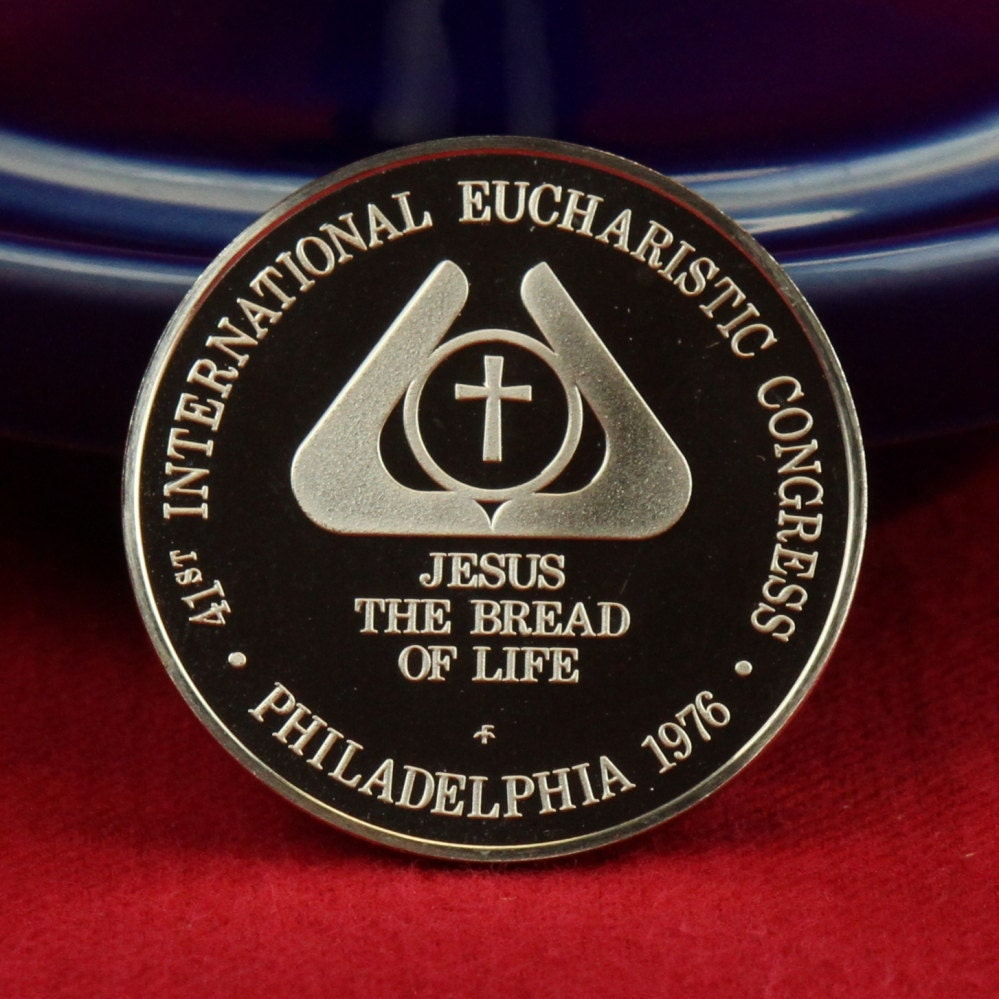 Eucharistic Congress 1976 Eucharistic Congress 41st