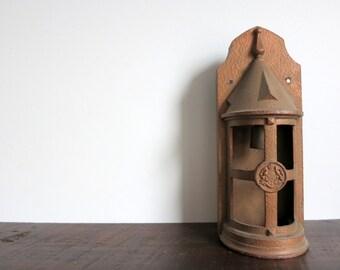 Retro Decorative Porch Lamp