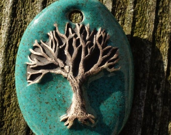 Tree of life  Pendant - A Gift from the Gnoom Forest