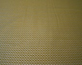 Netorious Gold and Silver, Basics Collection Cotton and Steel basics  for RJR Fabrics, 1/2 yd