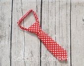 Polka Dot Necktie (more colors available)