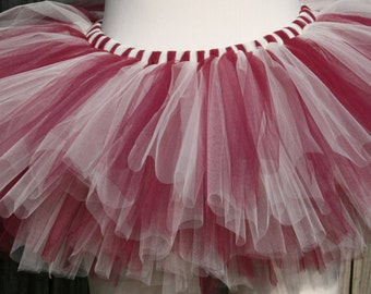 Wine and Dine Tutu SIze 30 10 inches RTS