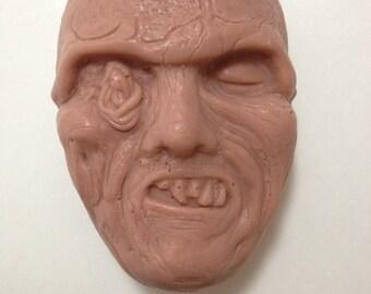 Fulci Zombie Hazelnut Soap