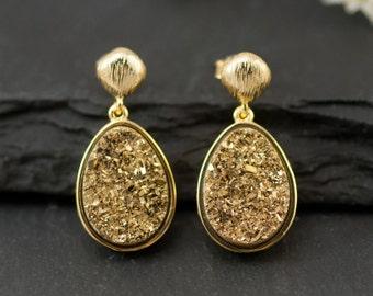 Earrings - Mixed Design