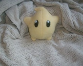 Baby Luma Plush - More colors available