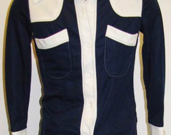 Vintage Womens Deadstock Polyester Leisure Suit - Size 7