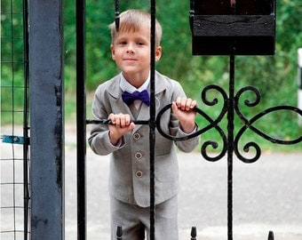 Boys suit for any occasion