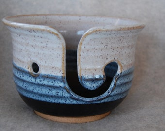 Full Moon Curve Medium Yarn Bowl
