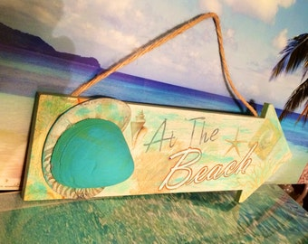 Popular Items For Beach Signs On Etsy