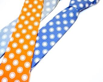 Boys ties......little boys neck ties...toddler neck tie....wedding ties....birthday tie.....photo prop