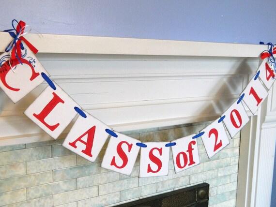 Class of 2018 graduation decorations graduation party for 2015 graduation decoration ideas
