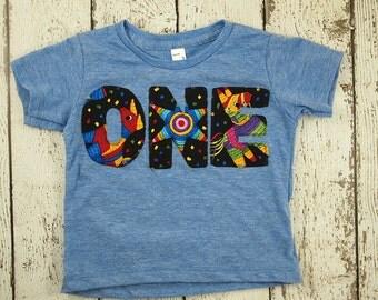 Birthday Fiesta Pinata uno Birthday Tee Organic Shirt Blend first birthday shirt first birthday shirt