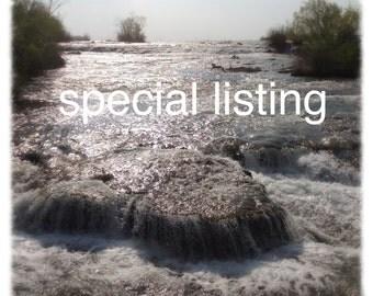 Special listing for Mena
