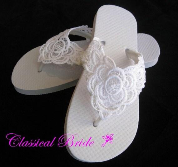 items similar to lace embroidered wedding bridal flip. Black Bedroom Furniture Sets. Home Design Ideas