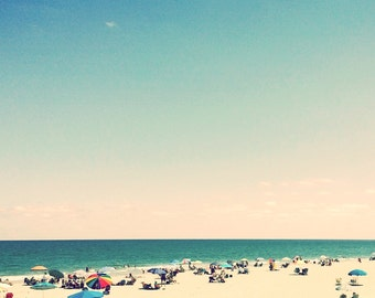Beach House Decor | Digital Download Print | Printable Beach Photography | Print Your Own Beach Picture | Beach Wall Art | Coastal Decor Art