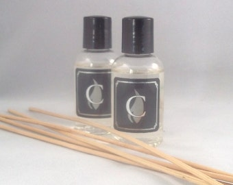 ROSEMARY AND MINT diffuser oil, 2 oz refill