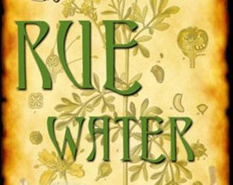 Rue Water