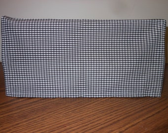 BLACK and WHITE Xbox with Kinect Cover, Handmade, Gaming