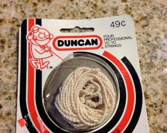 Duncan Professional Yo Yo Strings