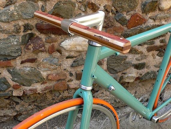 fahrradlenker gerade