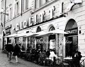 Italy Art,Gelato,Giolitti,Rome,Italian Home,Food Photography,Ice Cream Cone,Cafe Art,Streets of Italy,Gelato Sign,Kitchen Art,Italy Print