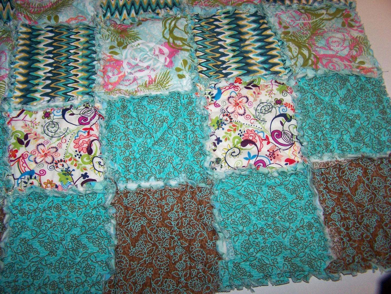 Trendy nieuwe stof ronde wieg quilt muur opknoping door asouthernhug - Quilts gele ...