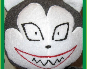 TeddyScare - Vampire Teddy Bear (LARGE)  - What's This?