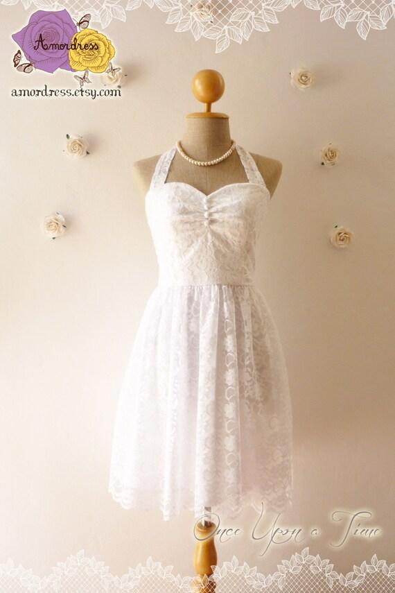 Vintage Wedding Dresses Bath : Lace dress vintage inspired party wedding bridal shower
