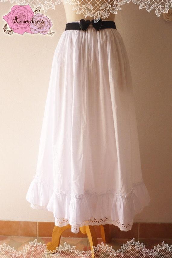 You searched for: long white skirt! Etsy is the home to thousands of handmade, vintage, and one-of-a-kind products and gifts related to your search. No matter what you're looking for or where you are in the world, our global marketplace of sellers can help you find unique and affordable options. Let's get started!