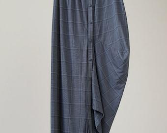 Xiao Studio Avant Garde Sculptural Skirt S