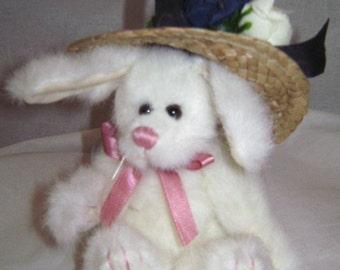 Boyd's Giselle de la Fleur Rabbit