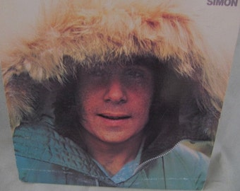 70s 33 LP record album by Paul Simon