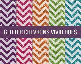 70% OFF SALE Colorful Glitter, Chevron Glitter, Digital Papers, Glitter Digital, Glitter Papers, Glitter Textures, Glitter Backgrounds