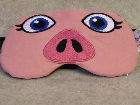 masque pour les yeux brod s pour dormir masque de sommeil. Black Bedroom Furniture Sets. Home Design Ideas