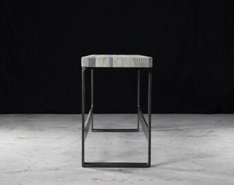 6' original counter bench