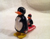 Marx Chilly Willy Ramp Walker