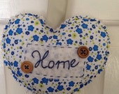 Home - Hanging Heart Decoration