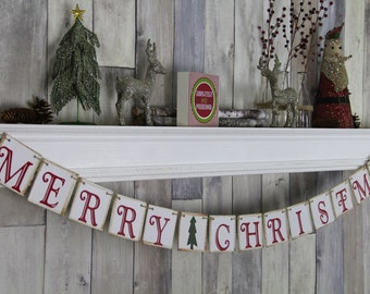 Christmas Decoration - Christmas Banner - Christmas Cards - Merry Christmas