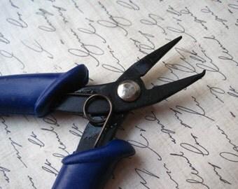 Split Ring Pliers, Split Ring Opener, Jewelry Tool, Jewelry Pliers, Jump Ring Opener, 1 Jump Ring Plier