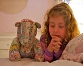 Teddy Bear & Me Blank Greeting Cards - Pack of 3
