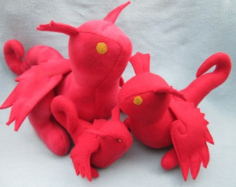 XL Any Color Dragon Hatchling